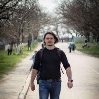Bukovskiy Konstantin's Photo