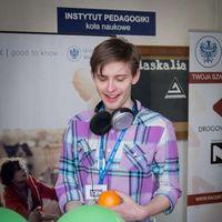 Krzysztof Pielaszek's Photo