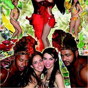 MadeInBrasil Show's Photo