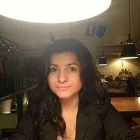 Maria Khitarishvili's Photo