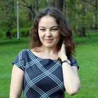albina yusupova's Photo