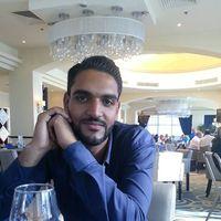 Osama Mohammad's Photo