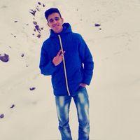 mohamed ousserhene's Photo