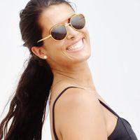 Laura Felício's Photo