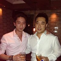 Le foto di Arthur Leung