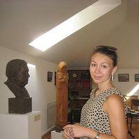 Zulfiya Makaova's Photo