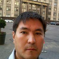 Askar Ultambekov's Photo