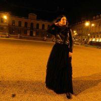 Irina Golovina's Photo