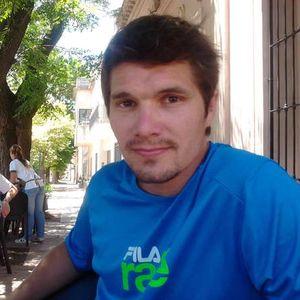 Juan Ciochetto's Photo