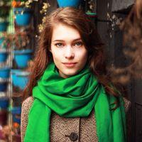 Anastasia Zybina's Photo