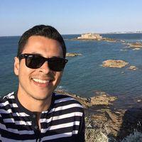 Alex Manríquez's Photo