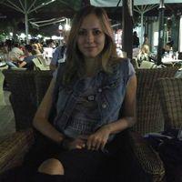 Polina Nikolova's Photo