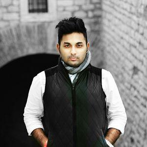 Sai Karthik Reddy Mekala's Photo