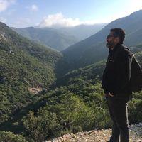 Emre Özkan's Photo