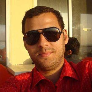 Tarek Mohammed's Photo