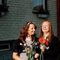 Dovile and Aiste GraSuk's Photo