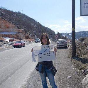Kamila Chrząstowska's Photo