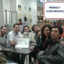 FRIENDLY CONVERSATIONS-Grupo intercambio cultural's picture