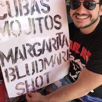 Alejandro Barillas's Photo
