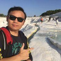 Phil Hsu's Photo