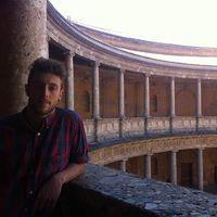 David Barrionuevo's Photo