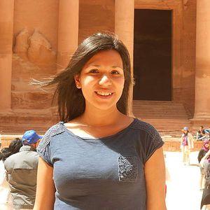 Karla Flores's Photo