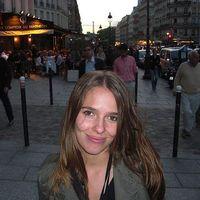 Anja Grafenauer's Photo
