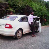 Avinash T's Photo