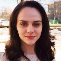 Ksenia Kirilyuk's Photo