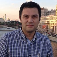 Shohruh Soleev's Photo