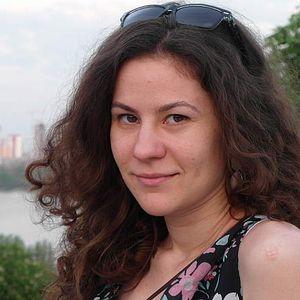 Yulia Heryak's Photo