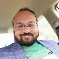 Hemant Kumar Sharma's Photo