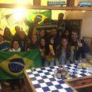 Tandem Portugues-Español en el Hostal Acuarela's picture