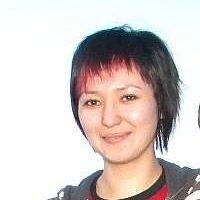 Asiya Zhanzakova's Photo