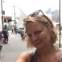 Olga Leonova's Photo