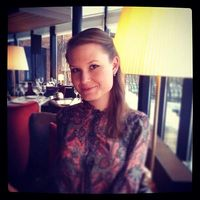 Anna Fedina's Photo