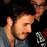 Andrés Arenas's Photo