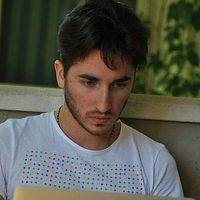 Salvo Adriano Zappalà's Photo