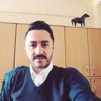 Behlül Atalay Korkmaz's Photo