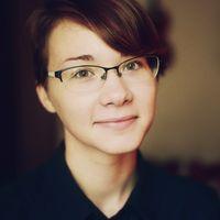Polina Nikitina's Photo