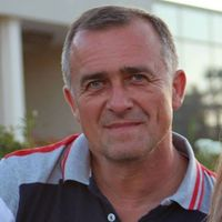 Paweł Galeja's Photo