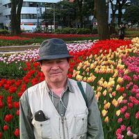 Mitsunori Kamimura's Photo