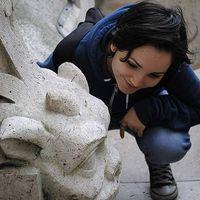Anna Amura's Photo