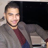 Ahmed Mohamed's Photo