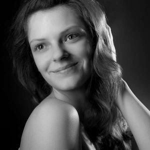 Franziska Kamenske's Photo