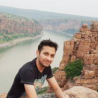 Krishna Kuya's Photo