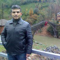 Murat Erdem's Photo