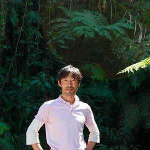 Koichi Toyama's Photo