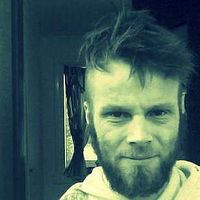 Þórarinn Bjartur Breiðfjörð Gunnarsson's Photo