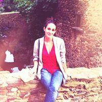 Mireia Bel's Photo